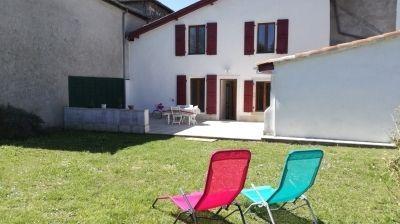 Logement pour curiste à Bellocq photo 6 adv27061367