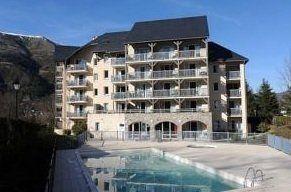 Logement pour curiste à Saint-Lary-Soulan photo 0 adv2407137
