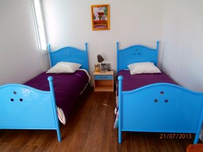 Logement pour curiste à Balaruc-les-Bains photo 0 adv09071373