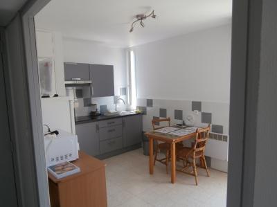 Logement pour curiste à Balaruc-les-Bains photo 3 adv09071373