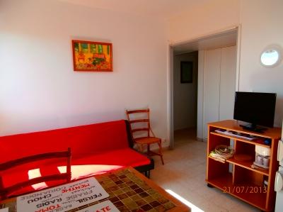Logement pour curiste à Balaruc-les-Bains photo 4 adv09071373