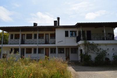 Logement pour curiste à Barbotan-les-Thermes photo 8 adv14071379