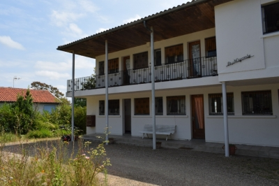 Logement pour curiste à Barbotan-les-Thermes photo 10 adv14071379