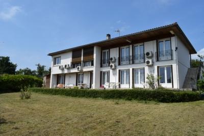 Logement pour curiste à Barbotan-les-Thermes photo 11 adv14071379