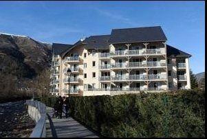 Logement pour curiste à Saint-Lary-Soulan photo 3 adv2407138