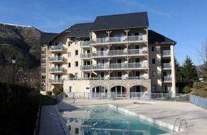 Logement pour curiste à Saint-Lary-Soulan photo 4 adv2407138