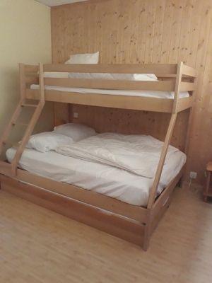 Logement pour curiste à Mont-Dore photo 4 adv24071392