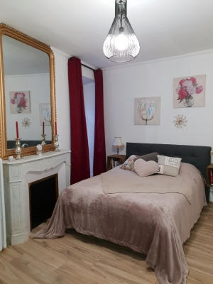 Logement pour curiste à Aix-les-Bains photo 0 adv29071396