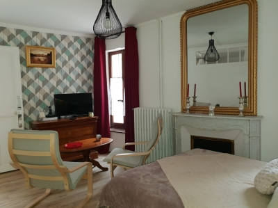 Logement pour curiste à Aix-les-Bains photo 1 adv29071396