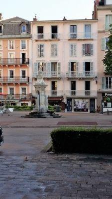Logement pour curiste à Aix-les-Bains photo 8 adv29071396
