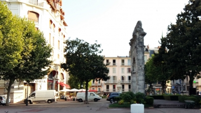 Logement pour curiste à Aix-les-Bains photo 10 adv29071396