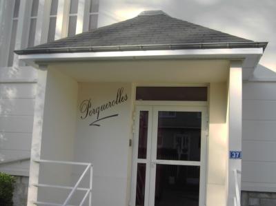 Logement pour curiste à Bagnoles-de-l'Orne photo 10 adv01081401