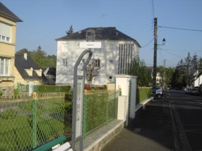 Logement pour curiste à Bagnoles-de-l'Orne photo 11 adv01081401