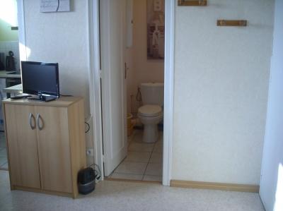 Logement pour curiste à Bagnoles-de-l'Orne photo 12 adv01081401
