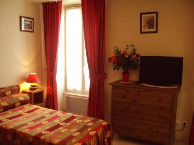 Logement pour curiste à Aix-les-Bains photo 0 adv02081402