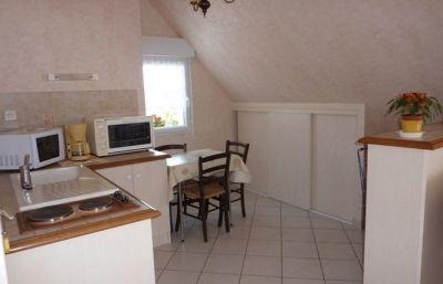 Logement pour curiste à Bagnoles-de-l'Orne photo 2 adv02081404
