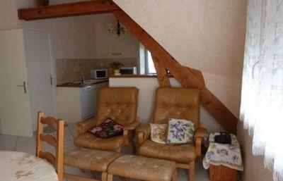 Logement pour curiste à Bagnoles-de-l'Orne photo 3 adv02081404
