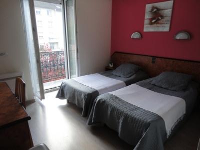 Logement pour curiste à Aix-les-Bains photo 1 adv05081407