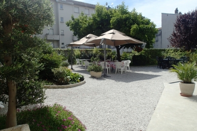 Logement pour curiste à Aix-les-Bains photo 3 adv05081407