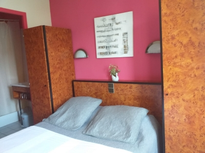 Logement pour curiste à Aix-les-Bains photo 3 adv05081409