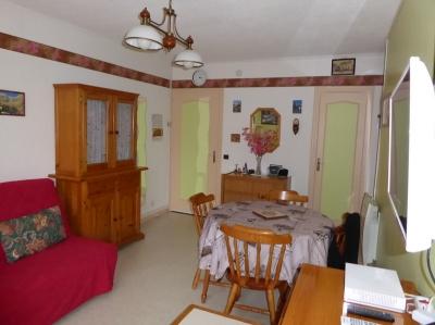Logement pour curiste à Argelès-Gazost photo 0 adv09081414