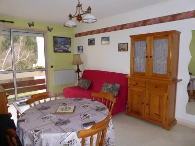 Logement pour curiste à Argelès-Gazost photo 1 adv09081414