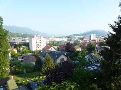 Logement pour curiste à Aix-les-Bains photo 3 adv17081423
