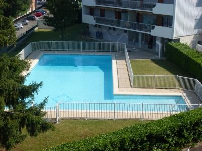 Logement pour curiste à Aix-les-Bains photo 4 adv17081423