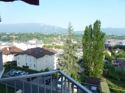 Logement pour curiste à Aix-les-Bains photo 6 adv17081423