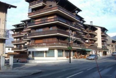 Logement pour curiste à Saint-Gervais-les-Bains photo 0 adv20081429