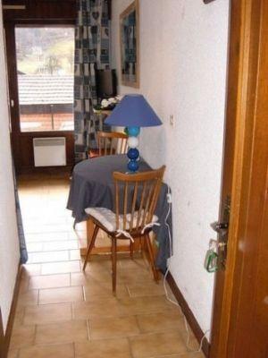 Logement pour curiste à Saint-Gervais-les-Bains photo 2 adv20081429