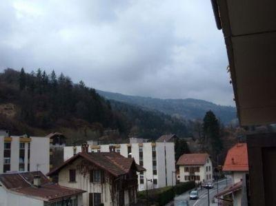 Logement pour curiste à Saint-Gervais-les-Bains photo 7 adv20081429