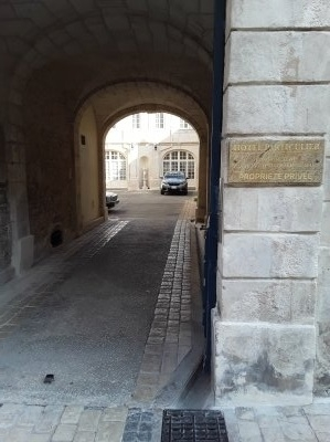 Logement pour curiste à Rochefort photo 0 adv22081433