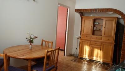 Logement pour curiste à Vernet-les-Bains photo 1 adv03091446