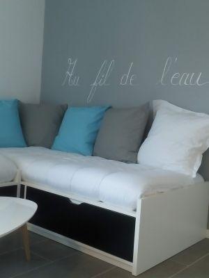 Logement pour curiste à Bagnoles-de-l'Orne photo 1 adv03091448