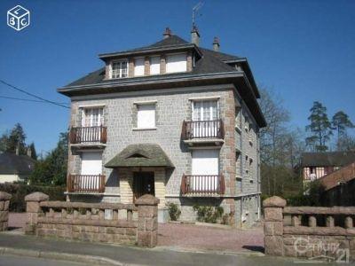 Logement pour curiste à Bagnoles-de-l'Orne photo 4 adv03091448