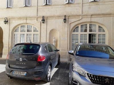 Logement pour curiste à Rochefort photo 5 adv04091451