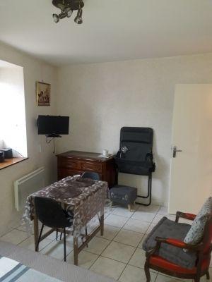 Logement pour curiste à Aix-les-Bains photo 0 adv07091453