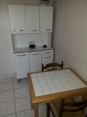 Logement pour curiste à Aix-les-Bains photo 4 adv07091453