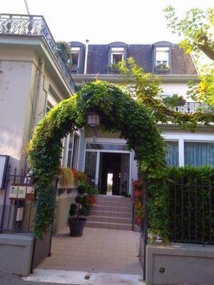Logement pour curiste à Aix-les-Bains photo 0 adv17091465