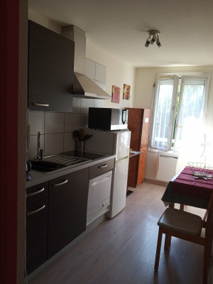 Logement pour curiste à Aix-les-Bains photo 2 adv17091467