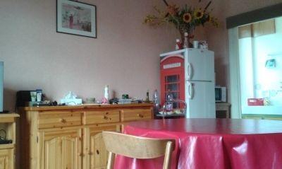 Logement pour curiste à La Bourboule photo 4 adv30091485