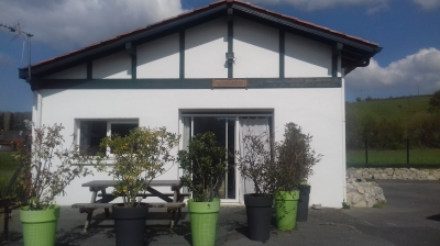 Logement pour curiste à Cambo-les-Bains photo 0 adv14111514