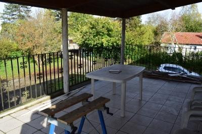 Logement pour curiste à Barbotan-les-Thermes photo 1 adv26111525