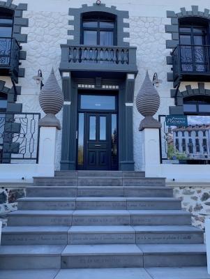 Logement pour curiste à Châtel-Guyon photo 1 adv09121539
