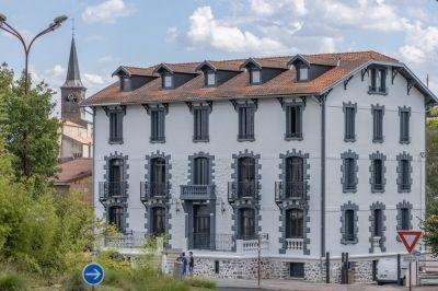 Logement pour curiste à Châtel-Guyon photo 1 adv09121540