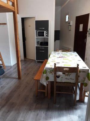 Logement pour curiste à Cauterets photo 8 adv09121543