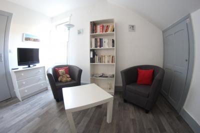Logement pour curiste à Aix-les-Bains photo 2 adv11121553