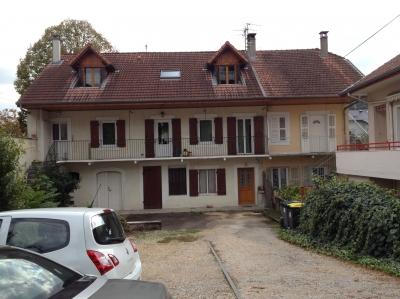 Logement pour curiste à Aix-les-Bains photo 4 adv11121553