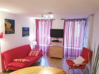 Logement pour curiste à Bagnères-de-Luchon photo 1 adv09011580